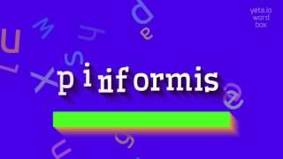 Download lagu How to saypiriformis MP3
