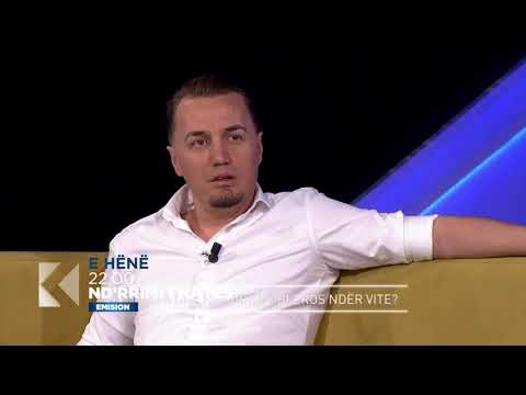 PROMO: NIN - Blerim Muharremi  - 20.04.2018 - Klan Kosova