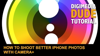 how to shoot better iphone photos with camera