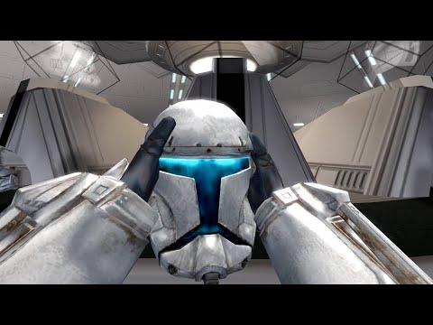 """The Beginning"" (Star Wars: Republic Commando) |"