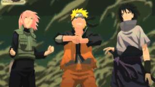 Naruto Shippuden OST MY NAME Version 374