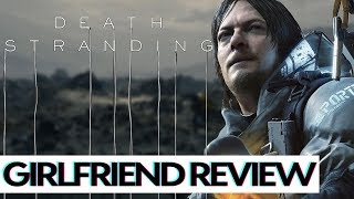 Death Stranding | Girlfriend Reviews