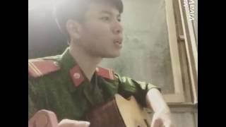 Chia Cách Bình Yên ( GUITAR ) cover - Bùi Bá Tiệp