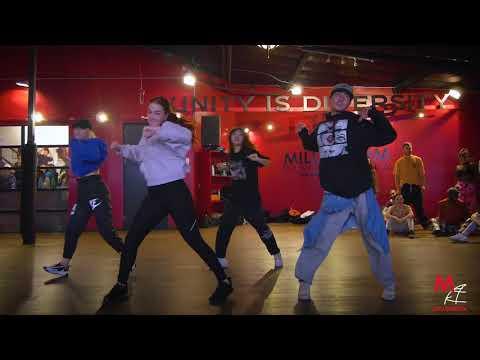 "Summer Walker Ft Chris Brown | ""Something Real"" | Choreography By Karon Lynn | @KaronLynnTV"
