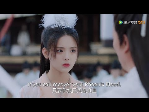 [ENG SUB] My Fairy Fox 10 (Zhou Jie, Wu Chuyi) | Fantasy & BL from YouTube · Duration:  24 minutes 53 seconds