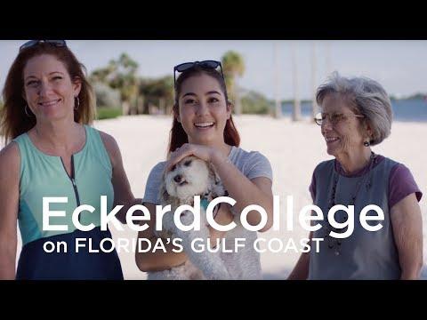 Eckerd College: Parents' Perspectives
