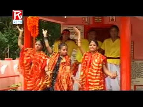 Krishan Ki Batu Bahaniya Bhojpuri Pachra Devi Geet,Sung By Bechan Ram rajbhar,