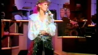 Olivia Newton-John - Deeper Than the Night/Hopelessly Devoted to You/A Little More Love/Sam