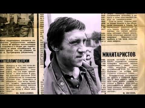 Владимир Высоцкий - 100 Лучших песен. Часть 1