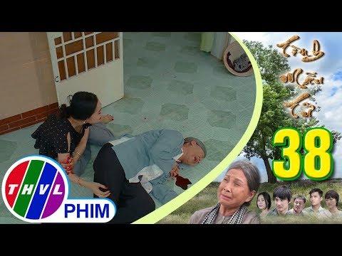 THVL | Tình mẫu tử - Tập cuối[3]: Bà Sáu liều mình đỡ nhát dao chí mạng thay Thùy