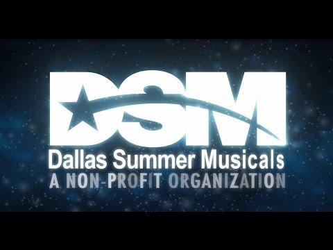 Dallas Summer Musicals - 2016/2017 Season!