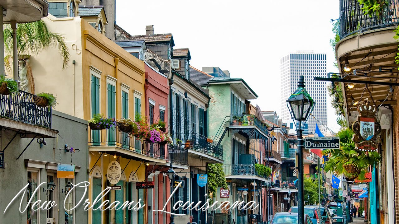 Wealth Trend Forum New Orleans | Global Trend Events