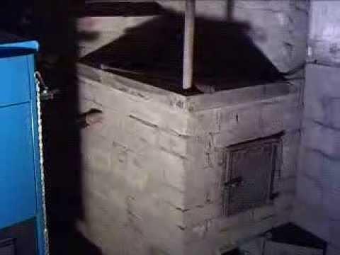 Теплообменник для предвар.подогрева воды в котле за счеттеплоты отход.газов газовый котел с вторичным теплообменником