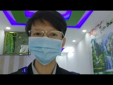 Livestream Bán Nhà Bình Tân Giá 2 Tỷ 900 Triệu (TL). Nhà Đẹp 1 Lầu