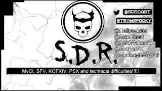 Super Desperation Radio episode 539: Infinite Experience