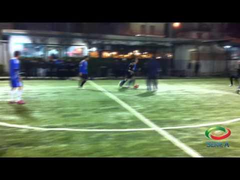 King Sport Napoli – Inter Finale SerieA