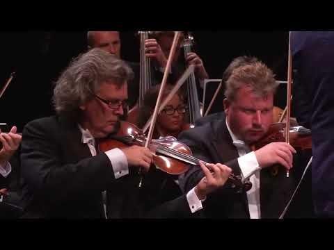 Leonidas Kavakos   Beethoven Violin Concerto in D Major