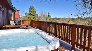 Big Bear Cabin Rentals - Destination Big Bear - Black Diamond Lodge