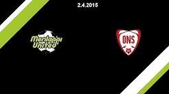Merilappi United - ONS, 2.4.2015