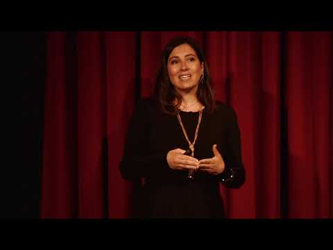 How to achieve anything in life by learning how to sell.   Rana Kordahi   TEDxCQU
