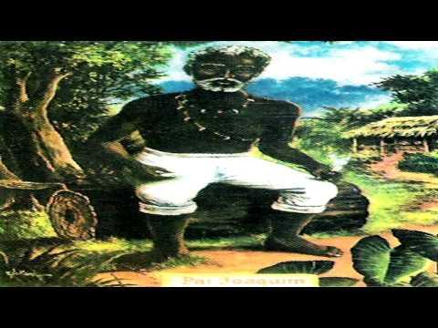Umbanda - Preto Velho Pai Joaquim - Firma ponto minha gente...