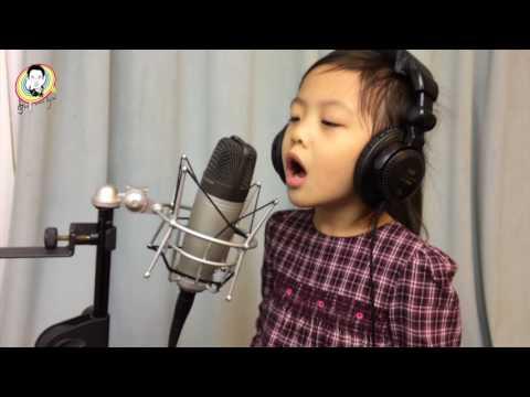 愛是永恒 covered by Sing and You student Stella