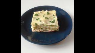 Торт –салат с крабовыми палочками и ананасом