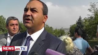 ՀՀ գլխավոր դատախազը՝ Հայաստանում հանցագործությունների ավելացման մասին