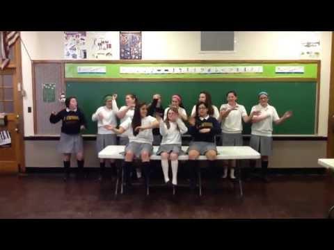 St Symphorosa School Video