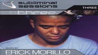 ERICK MORILLO | Shiny Disco Balls | TAO Nightclub |
