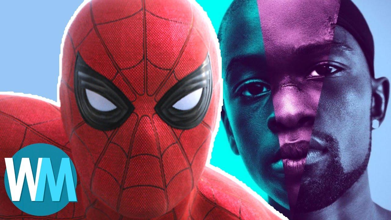 Download Top 10 Best Movies of 2016