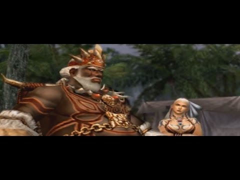 Dynasty Warriors 5 + Xtreme Legends : Meng Huo : Ep.5 : Affrontement à Nan Zhong