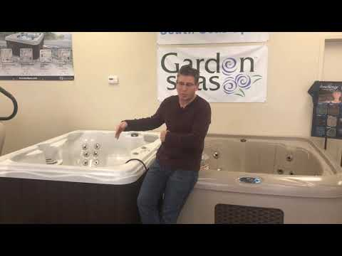 Flint Hills Spas – Plug and Play Guide
