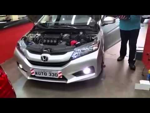 Kit De Farol Auxiliar Milhas City 2015 Auto330 Youtube
