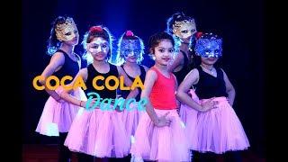 COCA COLA : Luka Chuppi | Dance Song Kartik A, Kriti s| Tony Kakkar |Neha Kakkar SD king