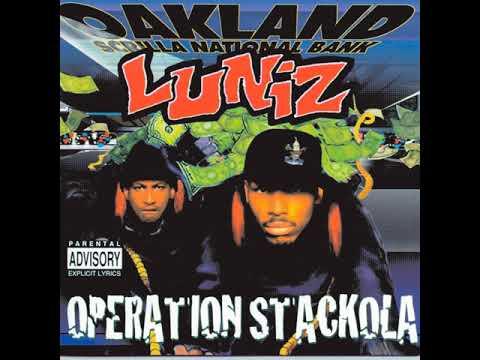 [HQ - FLAC] Luniz - I Got 5 On It Feat. Michael Marshall
