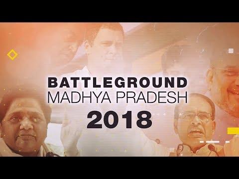Rebels may affect Madhya Pradesh poll outcome | Madhya Pradesh Elections 2018 | Economic Times