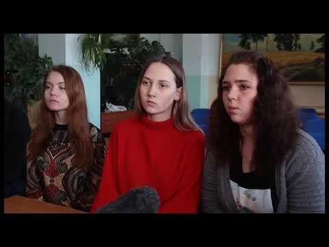 Студенты аграрного техникума Нерчинска переживают за одногруппницу, попавшую в ДТП под Сретенском