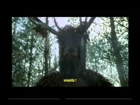 Sacré Graal - The Holy Grail - Part 001