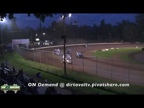 5 13 16 Limited 360 Sprints Highlights Cottage Grove Speedway