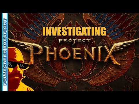 Let's take a deeper look at Project Phoenix