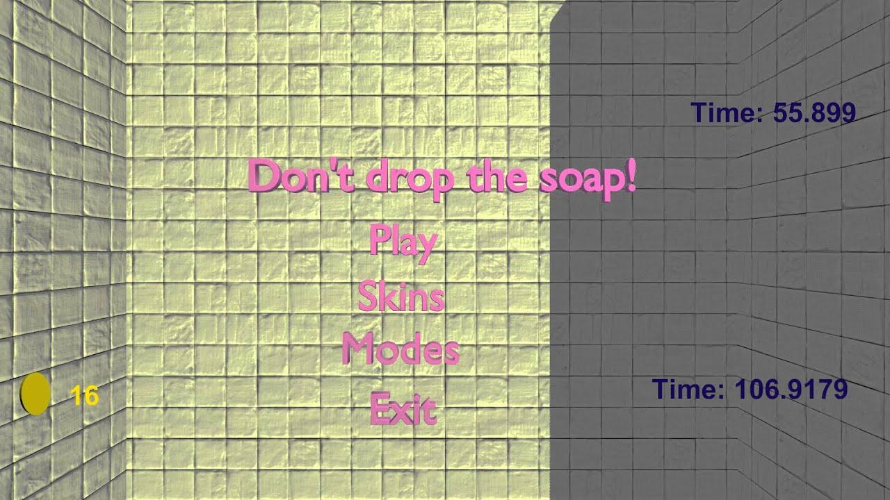 DON'T DROP THE SOAP!   6ix9ine in Prison …