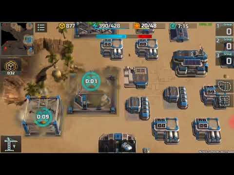 ART OF WAR 3: Pop-ups Advertisement cause defeat!!!!