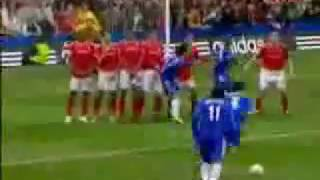 Didier Drogba - Top 10 Goals