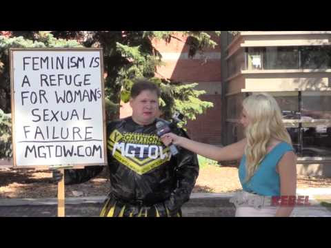 Lauren Southern: SlutWalk Revisited (Edmonton)
