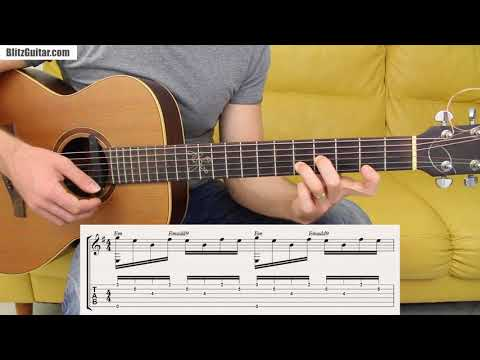 The Voicing that Changes Everything | Spice up Basic Chords