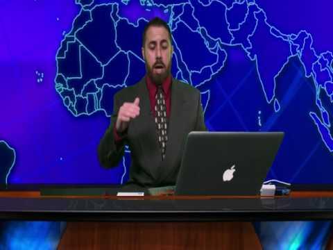 Islam & The News: Christmas and Persecution