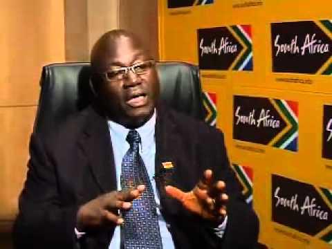 Mathias Akotia - CEO of Brand Ghana