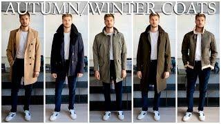 AUTUMN/WINTER COATS   HIGH STREET TO HIGH END