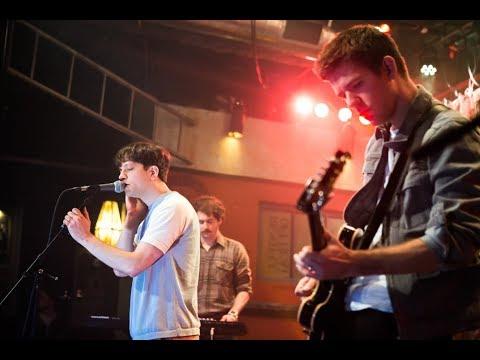 Belgian Fog - Loveless Way - Live on Band in Seattle